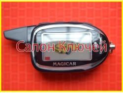 Брелок двусторонний LCD Sher-Khan Magikar m100AS