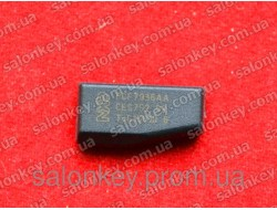Чип мастер ключа LADA для иммобилайзера АПС6