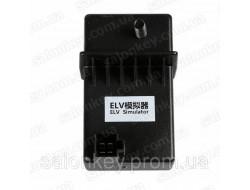 Xhorse ELV эмулятор для Benz 204 207 212 с VVDI MB