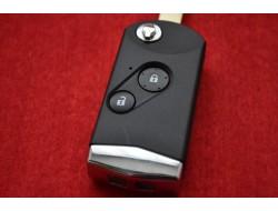 Ключ Honda выкидной 2 кнопки для переделки из обычного. Стиль MAZDA ВИД №8