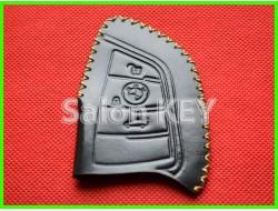 Кожаный чехол для ключа BMW