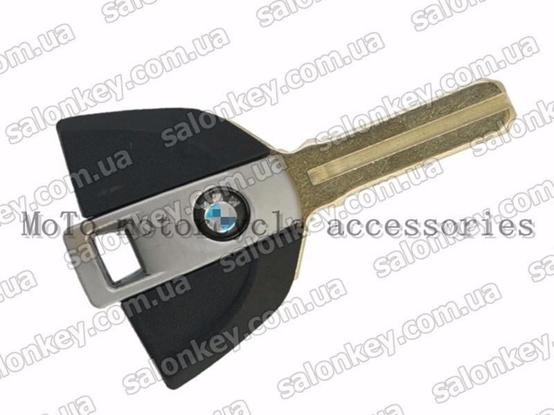 Key motorcycle BMW