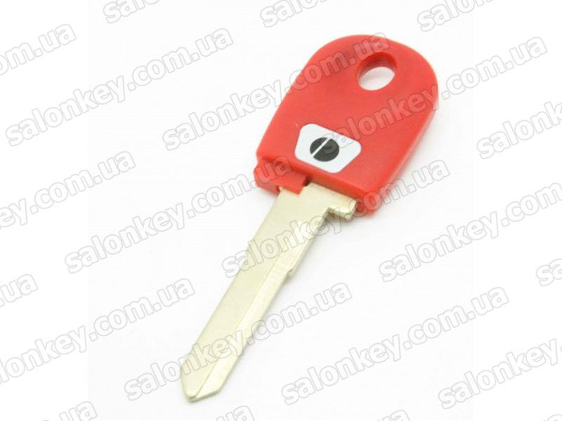 Ключ для мотоцикла Ducati красный