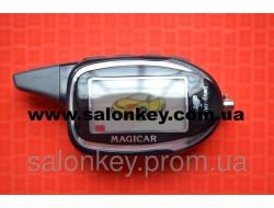 Брелок двухсторонний LCD Sher-Khan Magikar M902F.