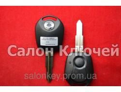 87170-08B71 Ключ SsangYong rexton, korando, kyron, actyon