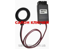 BMW key/transponder programming device via OBD II