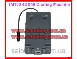 TM100 4D и ID46 клон машина