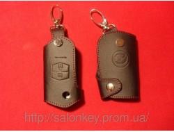 Продам ключницу для ключей Mazda выкидных 2,3 кнопочных