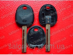 Ключ Hyundai HYN20 с чипом
