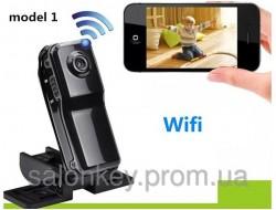 WI-FI видеокамера Mini DV MD81S