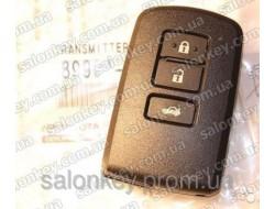 Смарт ключ Toyota Camry с 2011