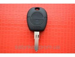 Ключ Nissan primera maxima micra корпус ключа Лезвие NSN11 без логотипа