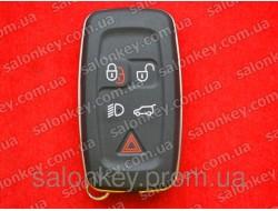 LAND ROVER ключ smart 434Mhz.