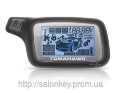 Брелок для сигнализации Tomohawk X5/X3