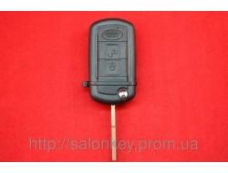 Ключ LANDROVER 3кн 433MHZ PCF7935 ID44