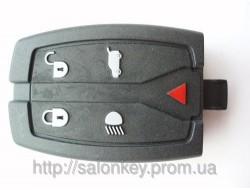 Ключ smart LAND ROVER DISCOVERY FREELANDER 434Mhz