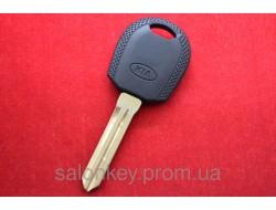 Kia ключ с чипом KIA14R