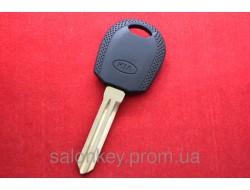 Kia ключ с чипом KIA14L