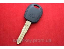 Ключ Kia с иммобилайзером лезвие KIA7R