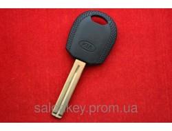 Kia ключ с чипом лезвие Toy48