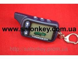 Брелок двухсторонний Tomahawk TZ9010