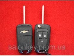 Ключ Chevrolet Cruze оригинал