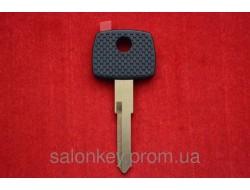 Ключ volkswagen LT с местом под чип прочное лезвие