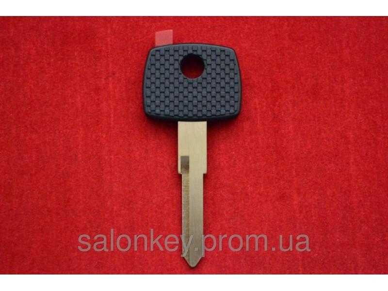 Ключ volkswagen LT с местом под чип лезвие прочное