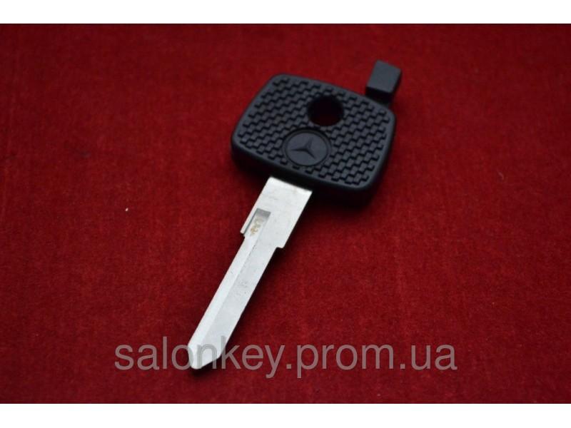 Ключ volkswagen LT с местом под чип лого мерс