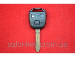 Ключ TOYOTA Land Cruiser 3кн 433Mhz