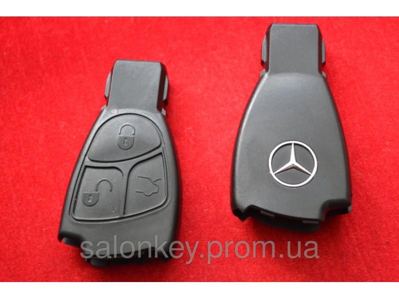 Mercedes Vito, Sprinter W211, Корпус ключа 3 кн Хорошего качества