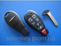 Ключ Chrysler корпус.
