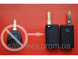 Ключ выкидной lada kalina, priora для переделки из невыкидного.