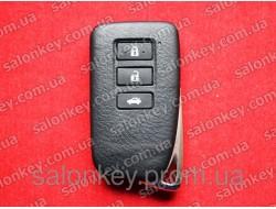 Ключ смарт Lexus ES250 / ES350 / ES300H / GS