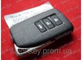 89904-30B50 smart key Lexus