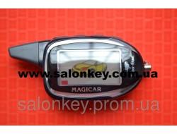 Брелок двухсторонний LCD Sher-Khan Magikar 7