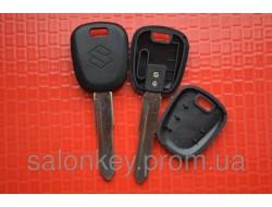 Изготовление дубликата ключа на Suzuki Изготовление чипов для авто запуска Suzuki sx4, xl7, vitara