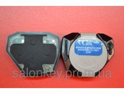 Ключ TOYOTA 2 кнопки 434Mhz с 2011г. Tokai Rika B41TA Morocco: MR3015/2006 05016/Postel/2007 2344