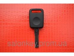 Ключ AUDI с местом под чип HU66. вид №2