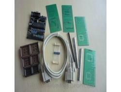 ETL  711 Programmer, MC68HC (7) 11 Programmer, Motorola 711