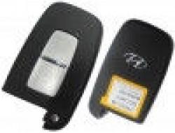 Смарт ключ Hyundai 2 кнопки 433mhz id46