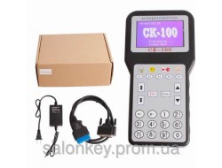CK-100. Key programmer новая версия прибора sbb  V45.