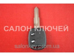Chevrolet epica, evanda ключ с чипом ID60 434Mhz
