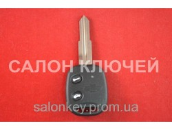 Chevrolet epica, evanda ключ 434Mhz без чипа