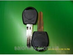 Изготовление ключа Chevrolet Запорожье