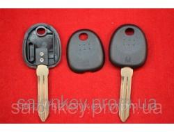 Hyundai i10, i30, ix35, accent, tucson, sonata, santa fe изготовление ключей Запорожье и область