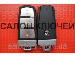 Смарт ключ Volkswagen 433Mhz 46ID 3C0 959 752 BG.