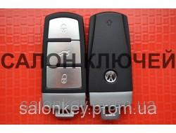 Смарт ключ Volkswagen 433Mhz 46ID 3C0 959 752 AN.