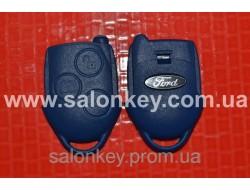 Корпус кнопок для Ford transit 3 кнопки Синий
