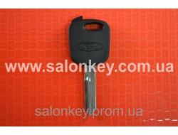 Ключ ford explorer, focus, mustang, taurus с местом под чип Лезвие FO39